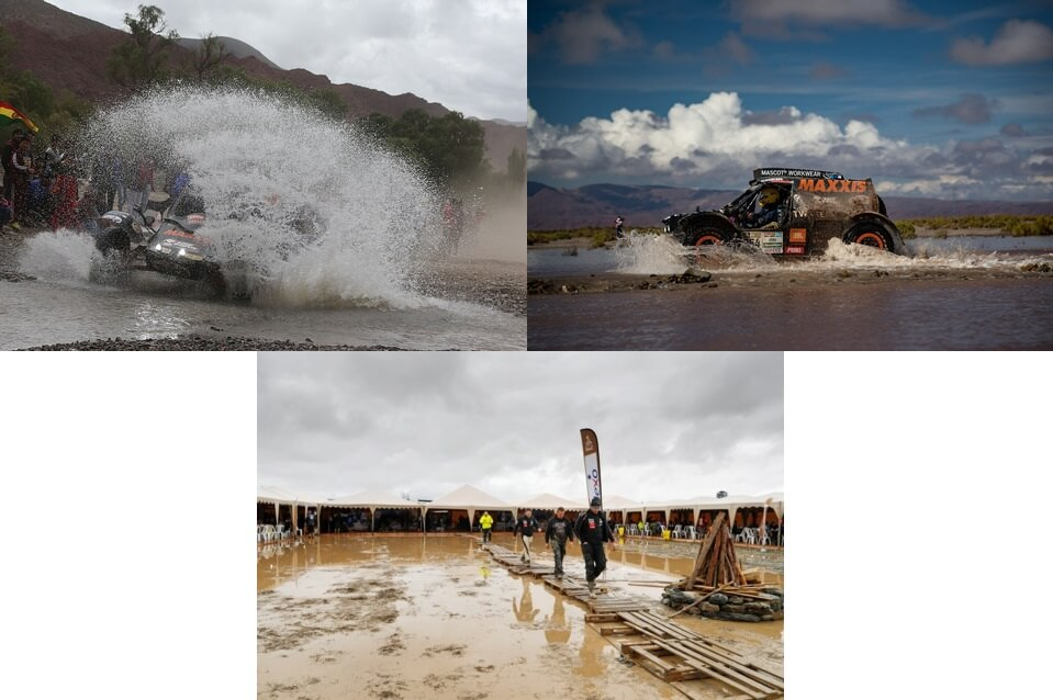 Collage - Dakar - 2017 Pers