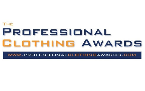 Profesional Clothing Award 2012