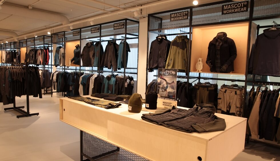Pers 2018 - Naarden, The Netherlands - Showroom - ADVANCED