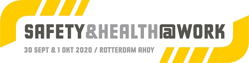 SAFETY & HEALT @WORK - logo