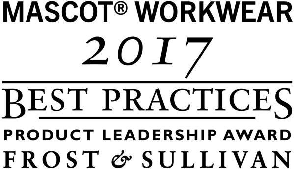 Frost & Sullivan - Best Practices - Product Leadership Award - Pers