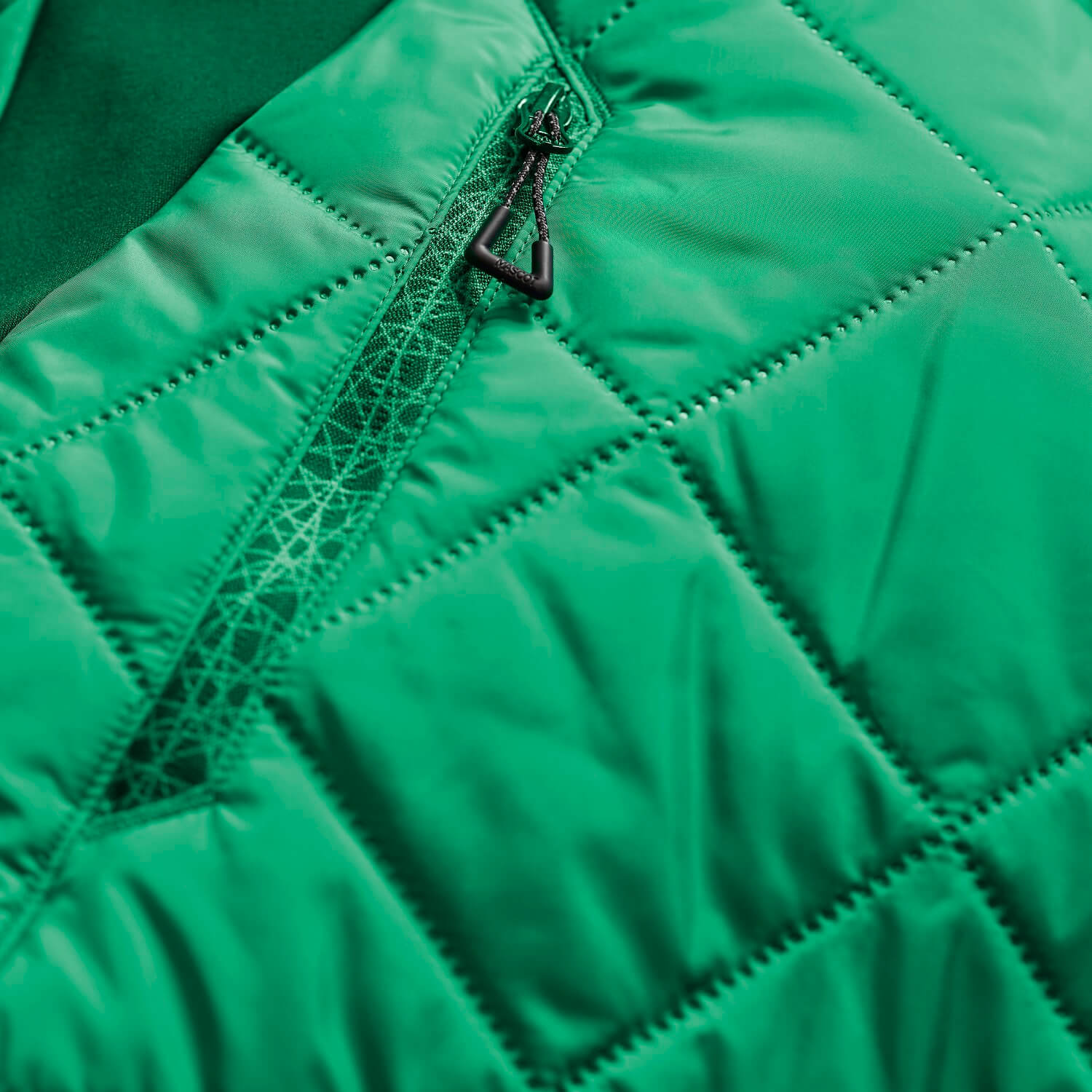 MASCOT® ACCELERATE - Detail - Groen - Thermokleding