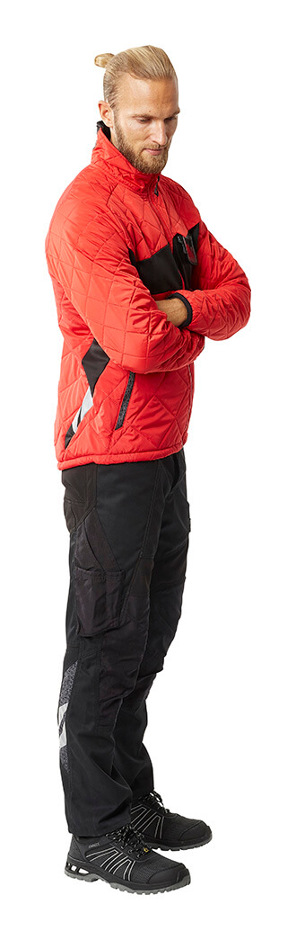 Thermojas & Broek - Rood - MASCOT® ACCELERATE - Man