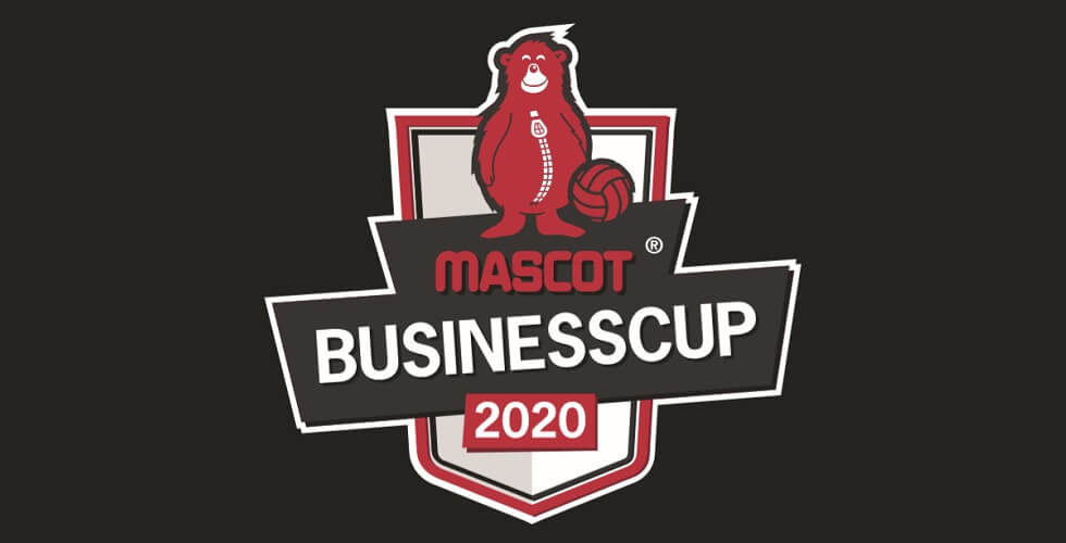 MASCOT®WORKWEAR  lanceert MASCOT Business Cup